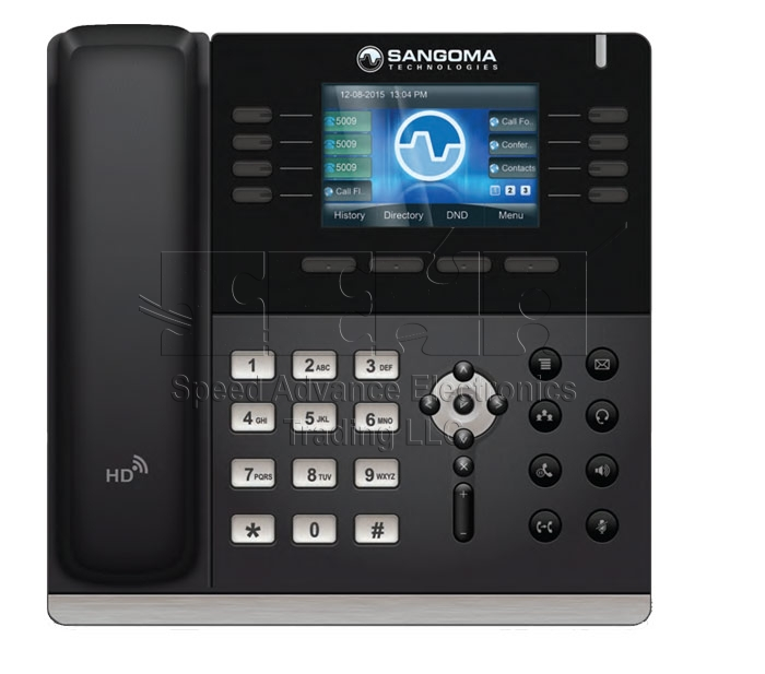 s500 IP Phone  - Sangoma s500 IP Phone