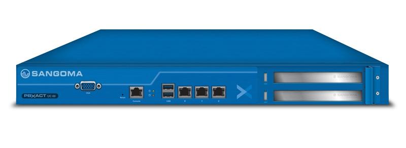 PBXact UC 60 - PBXact UC System 60