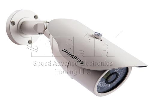 GXV3672 v2 - Grandstream - GXV3672