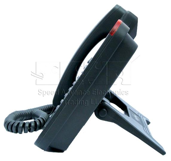 ES320-N IP Phone - Escene ES320-N Side view